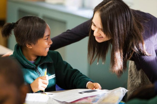 Mejores Colegios de Quito – Relación Con Docentes