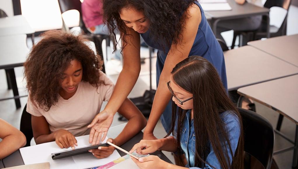 Ranking Colegios Quito 2020 – Relación Con Docentes