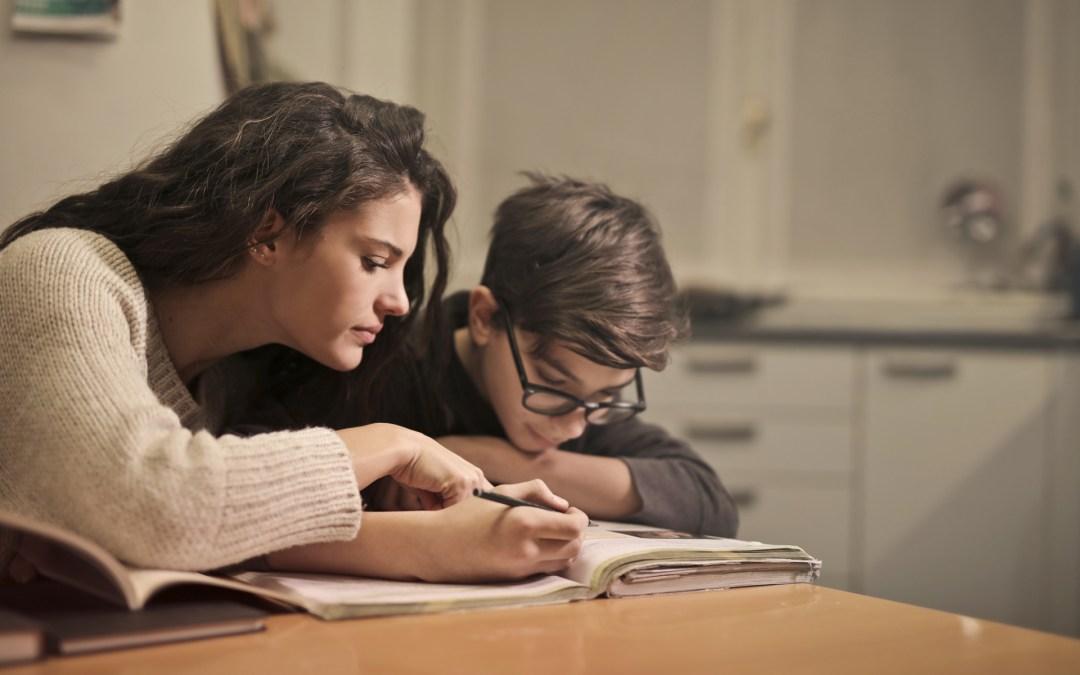 Educación en el hogar, ¿cuáles son sus ventajas y desventajas?