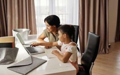 ¿Vale la pena educar a tu hijo en casa?