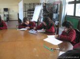 Olimpiadas de Geografia Instancia Escolar 5