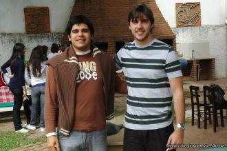 Reencuentro de Egresados 2009 20