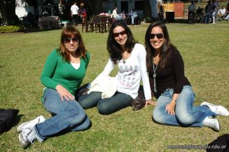 Reencuentro de Egresados 2009 42