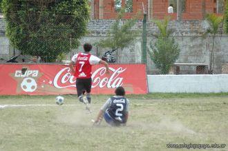 8vos de Final Copa Coca Cola 53