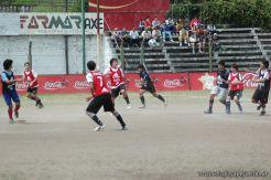8vos de Final Copa Coca Cola 55