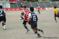 8vos de Final Copa Coca Cola 65