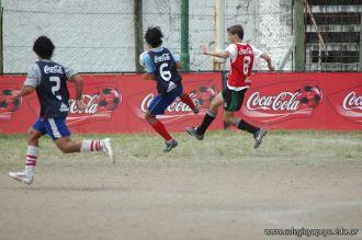 8vos de Final Copa Coca Cola 75
