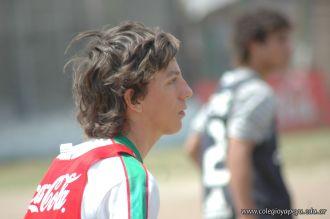 8vos de Final Copa Coca Cola 86