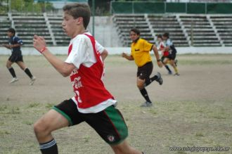 8vos de Final Copa Coca Cola 9