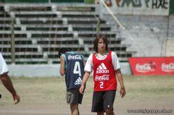 8vos de Final Copa Coca Cola 98