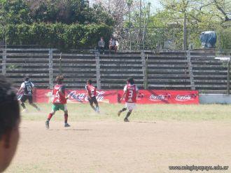 Copa Coca Cola 21-7 1