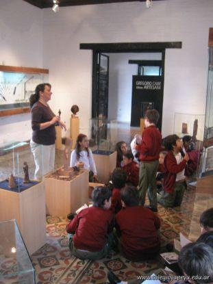 Museo de Artesanias 20