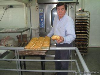Visita a una Panaderia 42