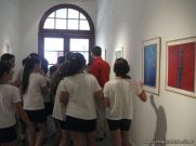 Visita al Museo de Primaria 21