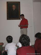 Visita al Museo de Primaria 27