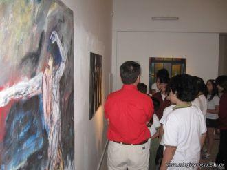 Visita al Museo de Primaria 30