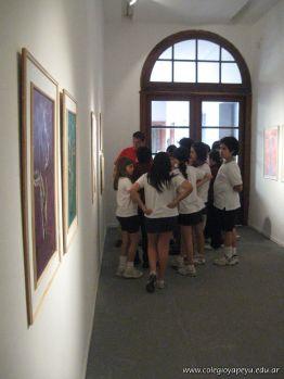 Visita al Museo de Primaria 35