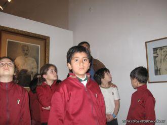 Visita al Museo de Primaria 52
