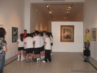 Visita al Museo de Primaria 9