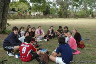 Dia de Campo en la Semana del Estudiante 296