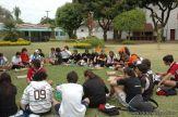 Dia de Campo en la Semana del Estudiante 300
