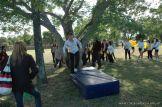 Dia de Campo en la Semana del Estudiante 96