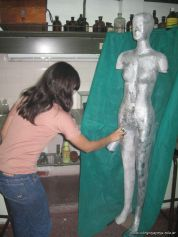Mujer Bionica 19