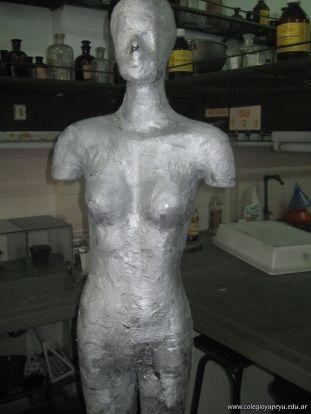 Mujer Bionica 25