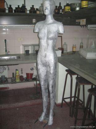 Mujer Bionica 26
