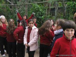 Visita al Vivero Mesopotamico 11