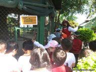 Visita al Zoologico 53
