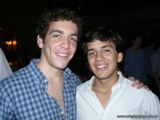 Cena de Despedida de Egresados 2009 104