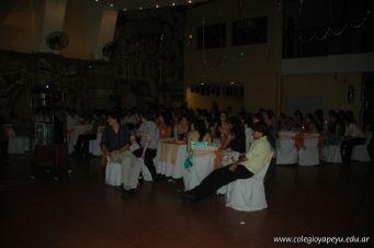 Cena de Despedida de Egresados 2009 106