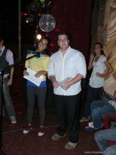 Cena de Despedida de Egresados 2009 112