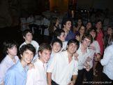 Cena de Despedida de Egresados 2009 13