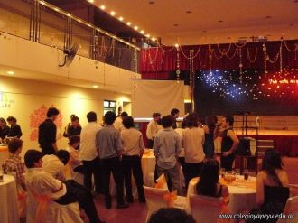 Cena de Despedida de Egresados 2009 145