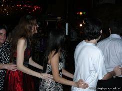 Cena de Despedida de Egresados 2009 34