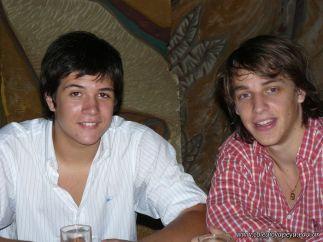 Cena de Despedida de Egresados 2009 51