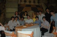 Cena de Despedida de Egresados 2009 6