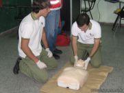 Curso de Primeros Auxilios 43