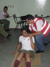 Curso de Primeros Auxilios 49