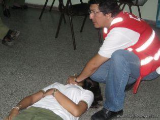 Curso de Primeros Auxilios 50
