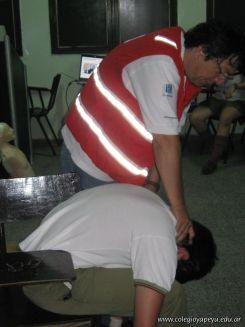 Curso de Primeros Auxilios 52