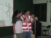 Curso de Primeros Auxilios 58