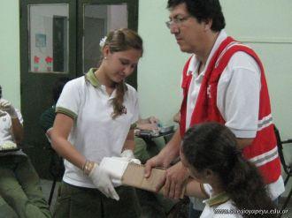 Curso de Primeros Auxilios 64