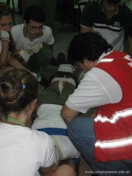 Curso de Primeros Auxilios 85