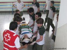 Curso de Primeros Auxilios 94