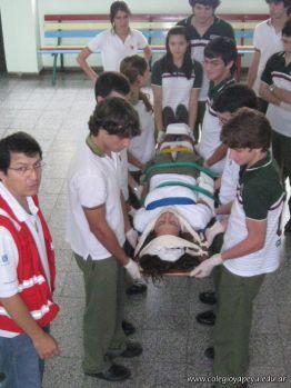 Curso de Primeros Auxilios 95