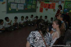 Expo Ingles 1ro y 2do 2009 88