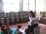 Lectura en Biblioteca 29